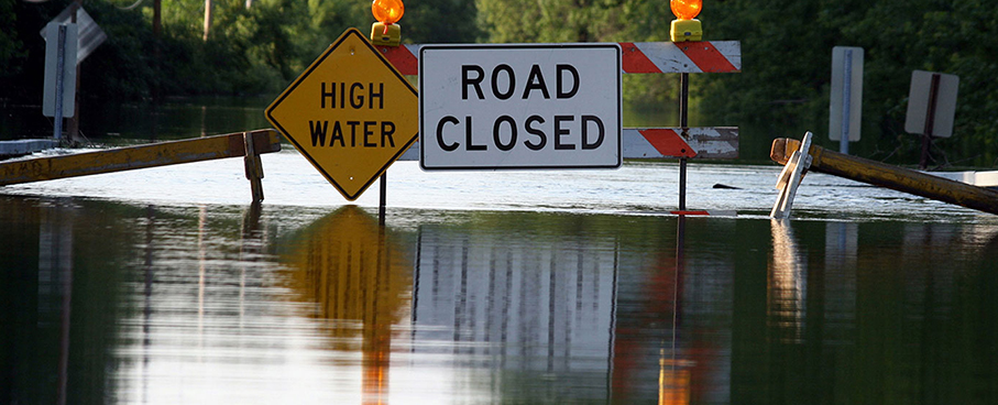 Utah flood insurance coverage